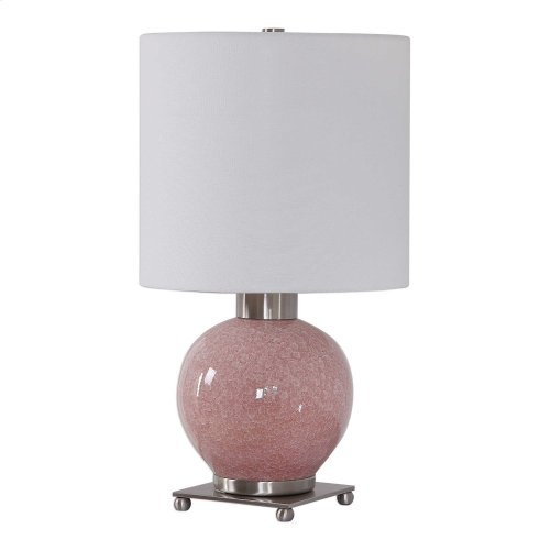 Rhoda Buffet Lamp