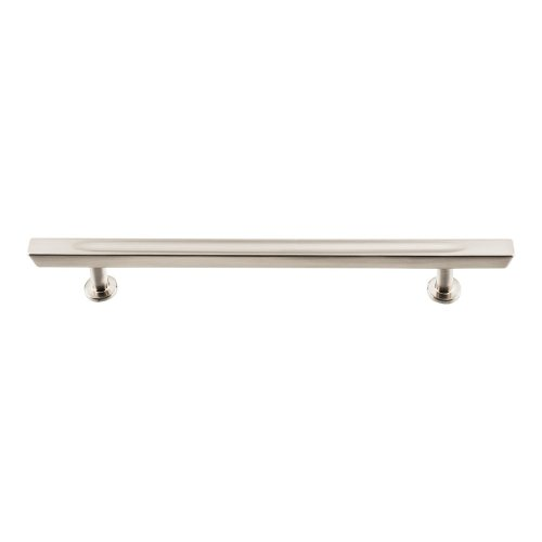 Conga Pull 6 5/16 inch - Brushed Nickel