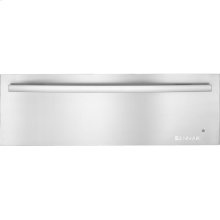 "Warming Drawer, 30"", Euro-Style Stainless Handle"