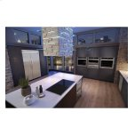 KitchenAid® 30-Inch Convection Single Wall Oven, Architect® Series II - Stainless Steel