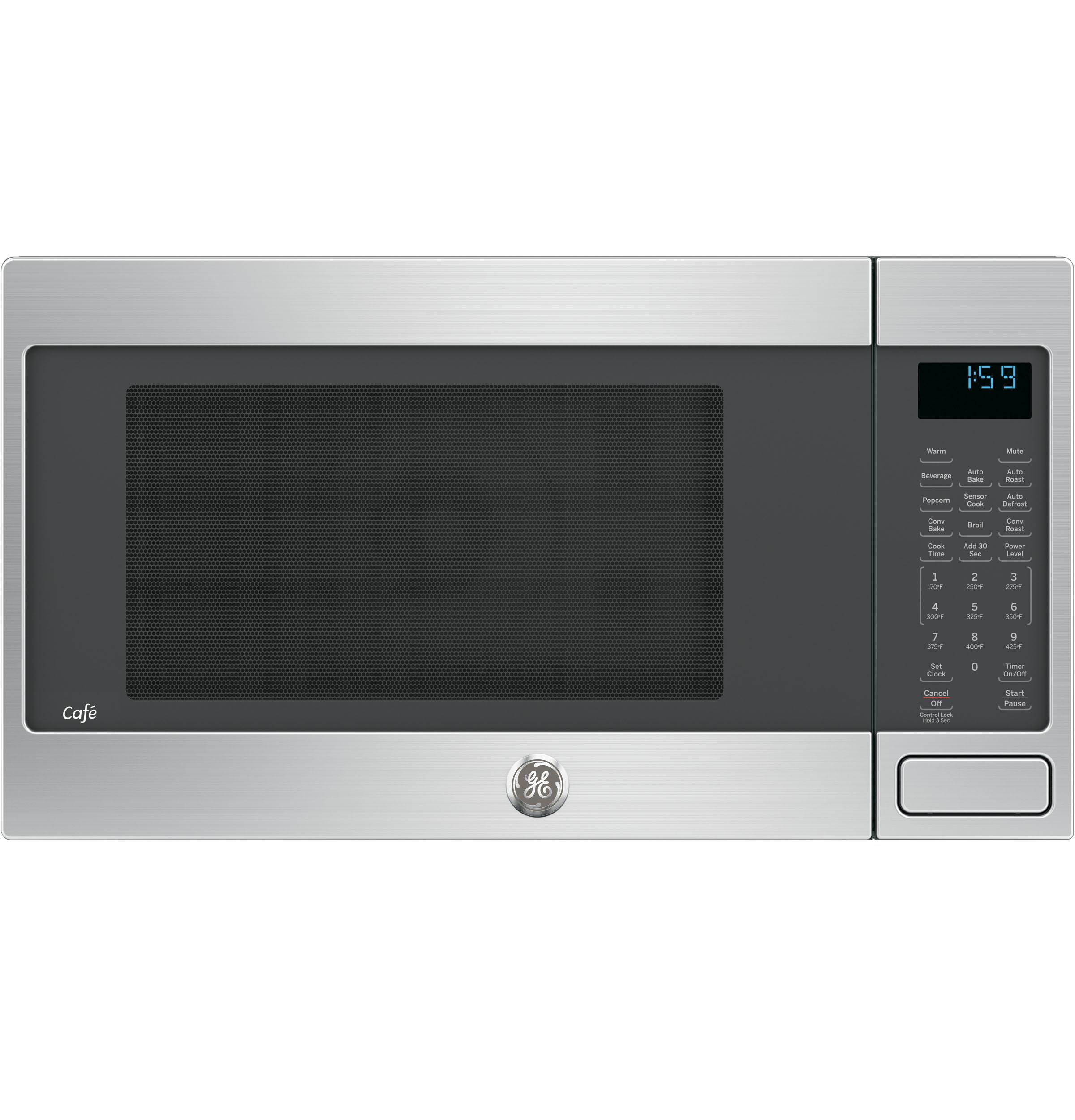 Best Over The Range Microwave Consumer Reports >> Ge Cafe Microwave Touchpad – BestMicrowave