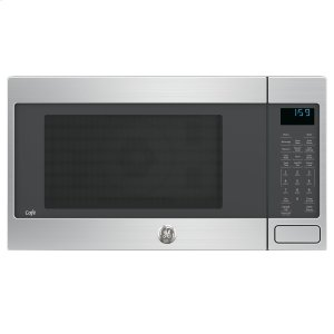 GE CafeGE Cafe™ Series 1.5 Cu. Ft. Countertop Convection/Microwave Oven