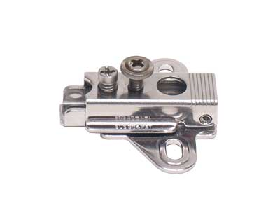 Stainless Steel Mounting Plate for 304b Series Hinge