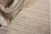 Ocean Ocs01 Sand Rectangle Rug 5'6'' X 7'5''