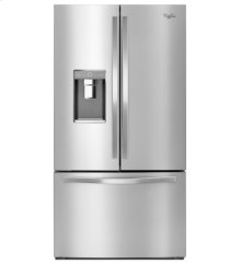 36-inch Wide French Door Refrigerator With Infinity Slide Shelf - 32 Cu. Ft. [OPEN BOX]