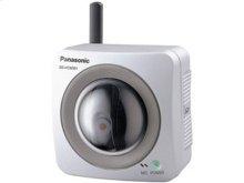 Wireless Network Camera with 2-Way Audio