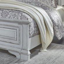 Panel Bed Rails