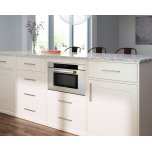 """WOLF30"""" M Series Professional Drop-Down Door Microwave Oven"""