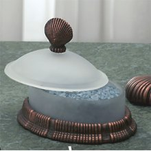 Oceanus Small Jar
