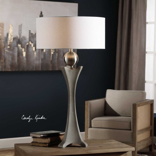 Haver Table Lamp