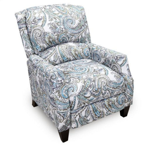 Matching Ottoman for the 88588 Chair