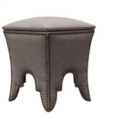 Taupe Ottoman Product Image
