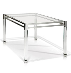 Yves - Cosmopolitan Dining Table