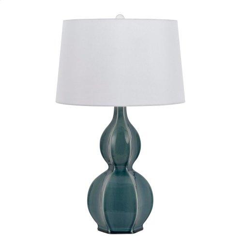 150W Murcia Ceramic Table Lamp