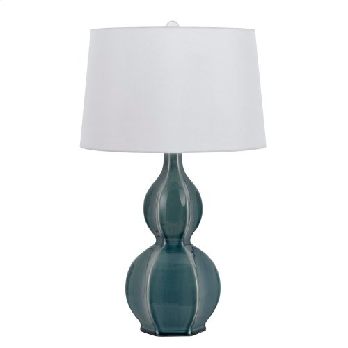 150W Murcia Ceramic Table Lamp
