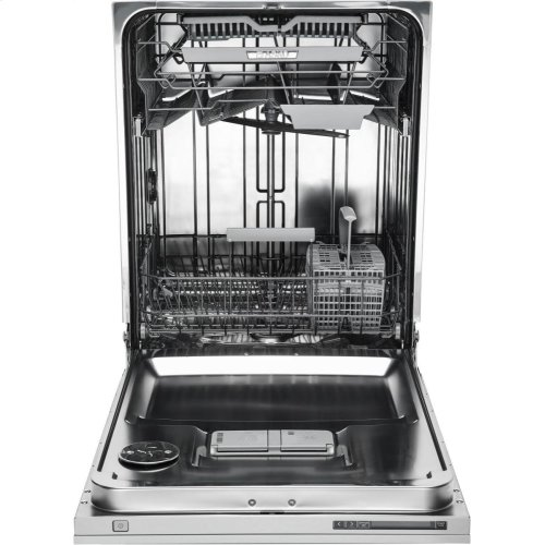 Fully Integrated Dishwasher with Pocket Handle- Out of Carton