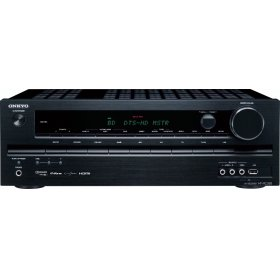 5.1-Channel Home Theater Receiver
