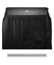 Cover Bgb30 On Cart W/side Bur Product Image