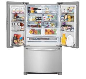 Frigidaire Gallery 22.4 Cu. Ft. Counter-Depth French Door Refrigerator