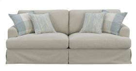 Emerald Home Charlotte Sofa Natural U3480-00-09