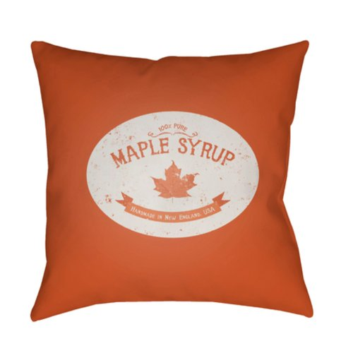 "Maple Syrup SYRP-003 20"" x 20"""