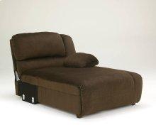 RAF Press Back Power Chaise