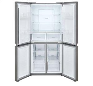 Frigidaire 17.4 Cu. Ft. 4 Door Refrigerator