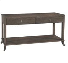 Urban Retreat Sofa Table