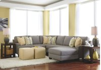 Four Piece Sectional Product Image