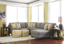 Four Piece Sectional
