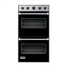 "Black 27"" Double Electric Premiere Oven - VEDO (27"" Double Electric Premiere Oven)"