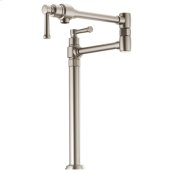 Artesso® Deck Mount Pot Filler Faucet