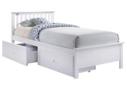 3001 Mission Hills Twin Storage Bed