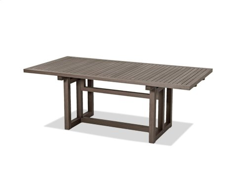 Sobe Rectangular Cocktail Table