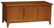 Rossport Blanket Box