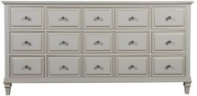 Louis Drawer Chest P550D