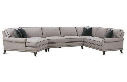 My Style II Sectional Sofa
