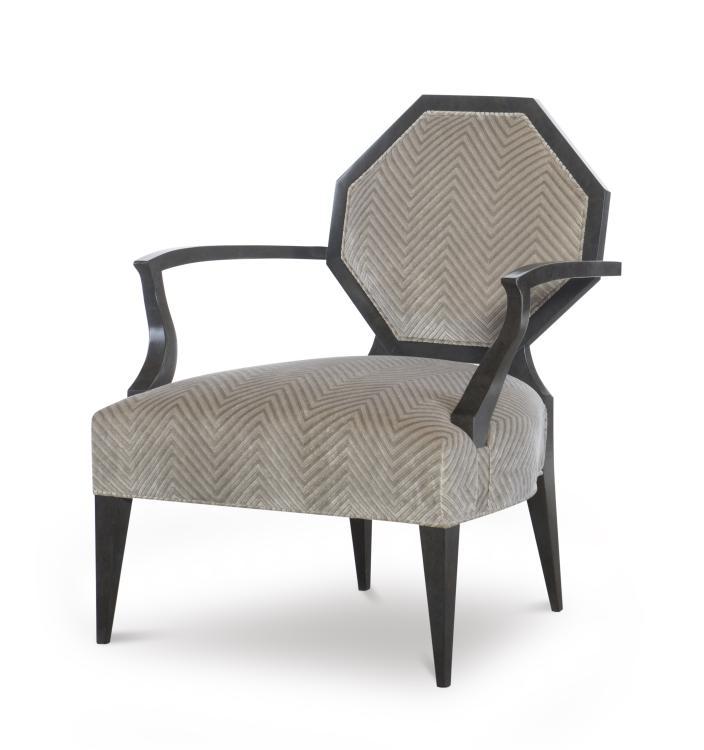 Gentil Octagonal Chair