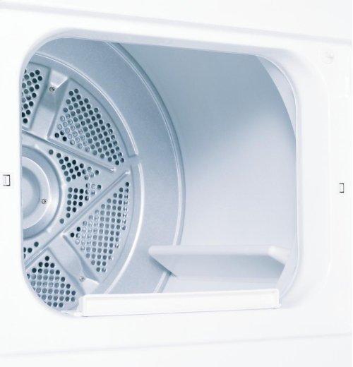 Hotpoint® 3.6 DOE cu. ft. capacity washer