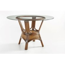 Pacifica Dining Table Pedestal