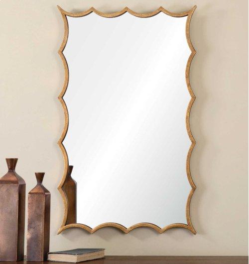 Dareios Mirror