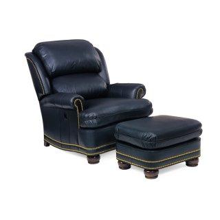 Austin High Back Tilt Back Chair