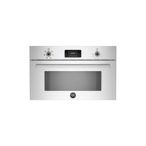 Bertazzoni30 Convection Speed Oven Stainless