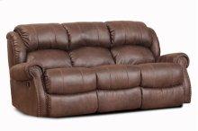 120-30-22  Double Reclining Sofa