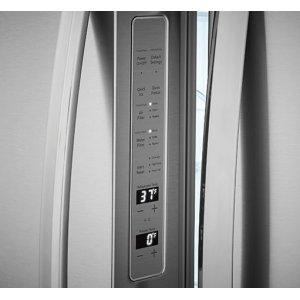Frigidaire Gallery 27.6 Cu. Ft. French Door Refrigerator