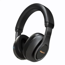 Reference Over-Ear Bluetooth Headphones - Black