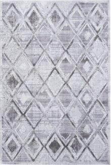 Mosaic Grey/cream 1666 Rug