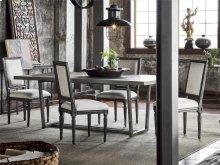 Bergere Chair - Brownstone