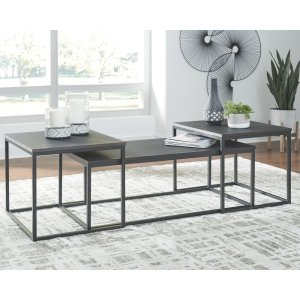AshleySIGNATURE DESIGN BY ASHLEYYarlow Table (set of 3)
