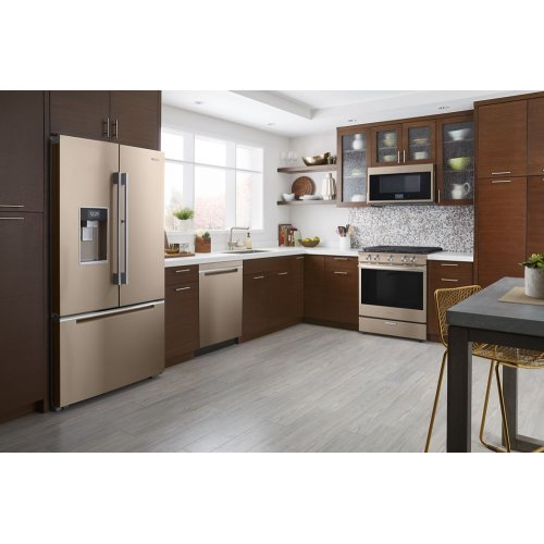 Sunset Bronze Kitchen Floor Models
